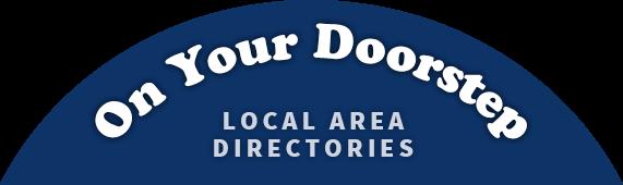 On Your Doorstep Logo