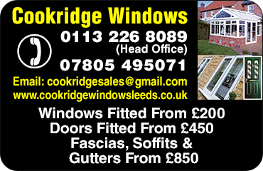 Cookridge Windows