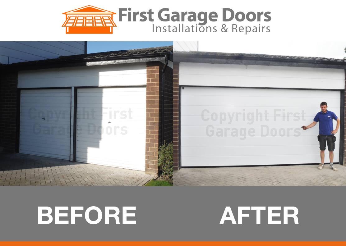 1st Garage Doors Garage Doors Knaresborough On Your Doorstep