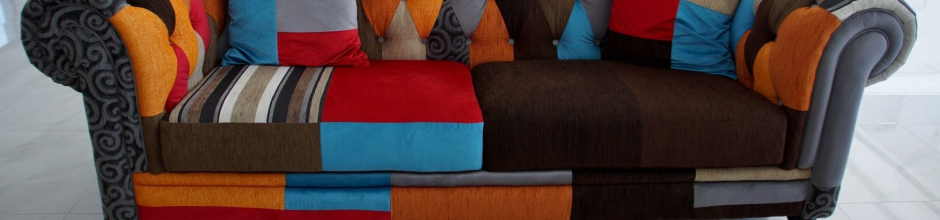 Luxor Upholstery