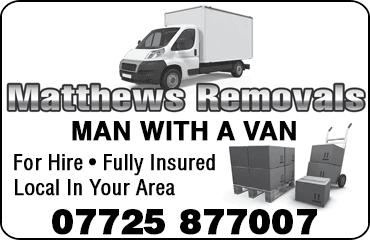Matthews Removals