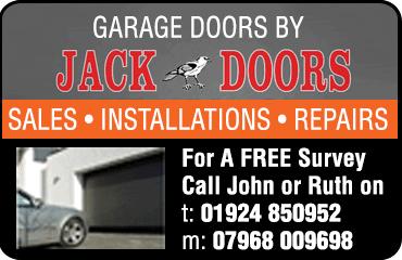 Jack Doors Garage Doors