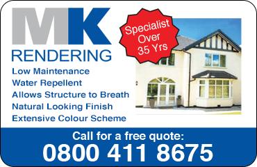 MK Rendering
