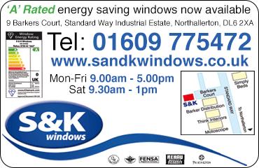 S&K Windows