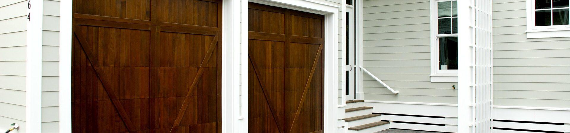 1st Garage Doors