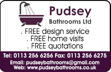 Pudsey Bathrooms