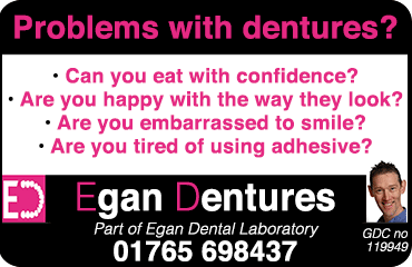 Egan Dental