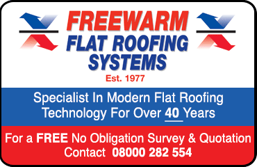 Freewarm Flat Roof