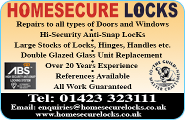 Home Secure Locks