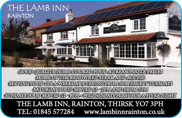 Lambs Inn