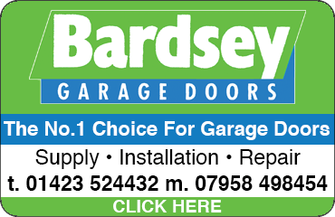 Bardsey Garage Doors
