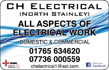 C H Electrical